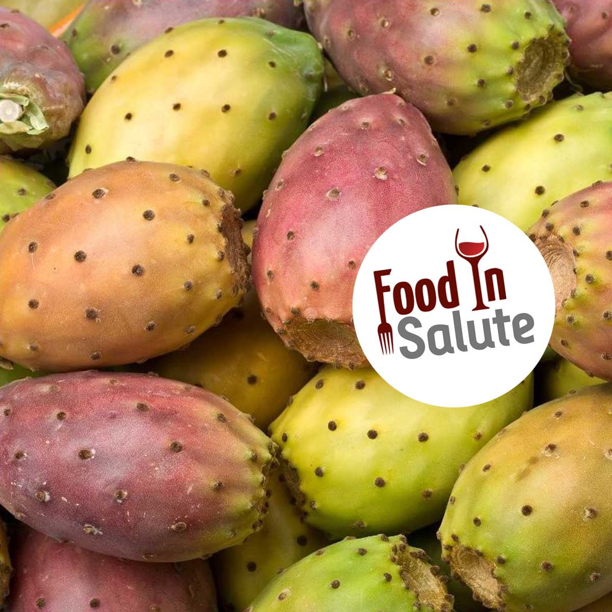 FOOD IN SALUTE - IL FICO D'INDIA