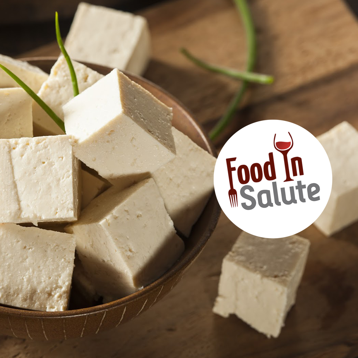 FOOD IN SALUTE - IL TOFU