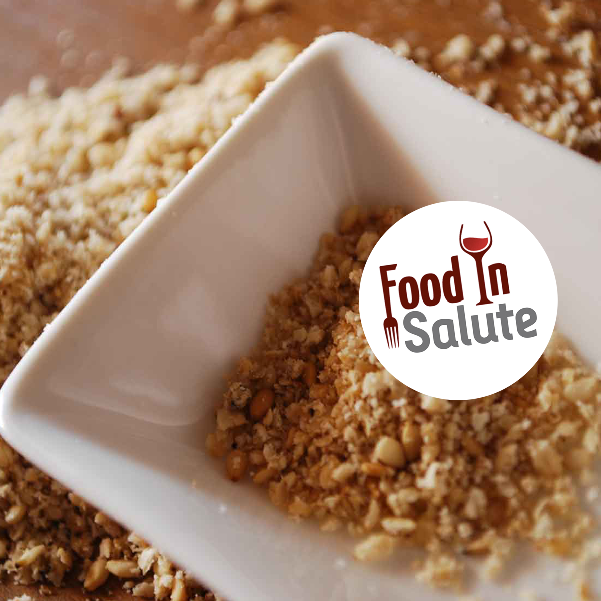 FOOD IN SALUTE - IL GOMASIO