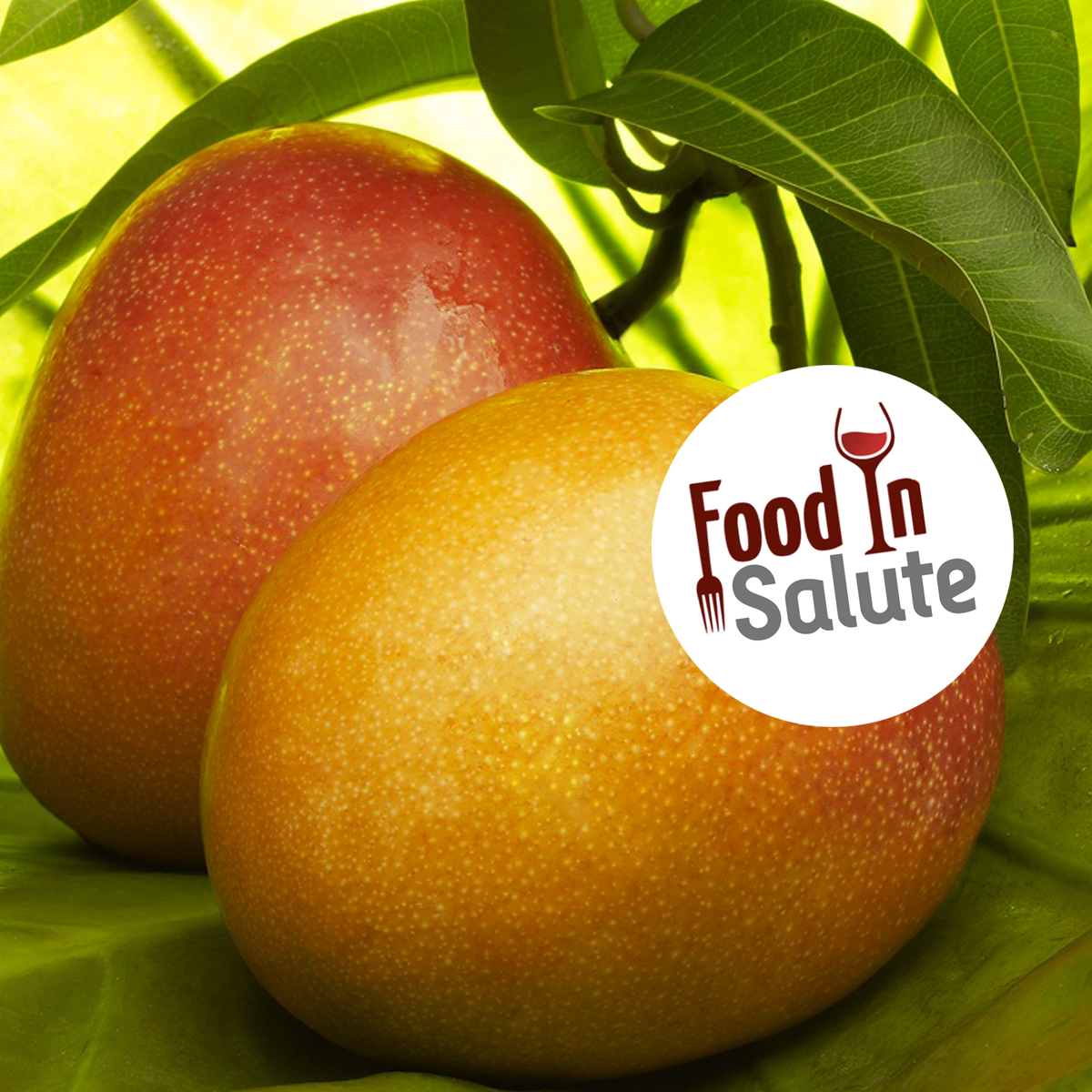 FOOD IN SALUTE - IL MANGO